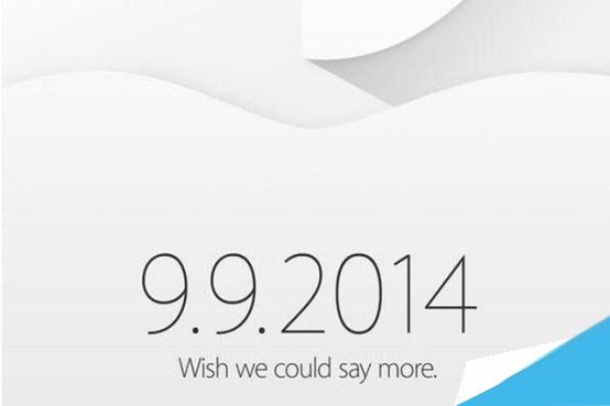 脑洞大开:对苹果发布会邀请函的10种解读_苹果手机图片