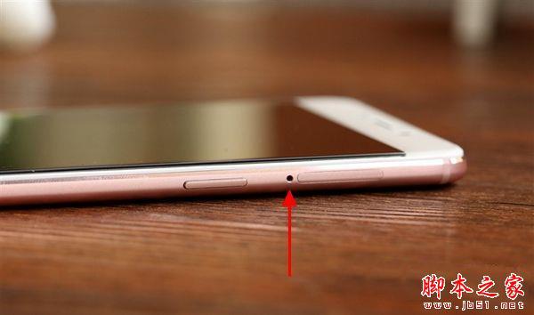 OPPO R9怎么装卡?OPPO R9手机SIM卡安装图